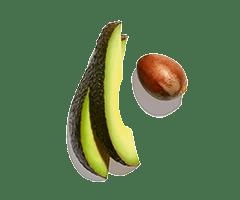 Olio d'avocado