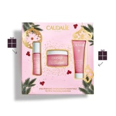 First Hydrating Essentials Gift Set