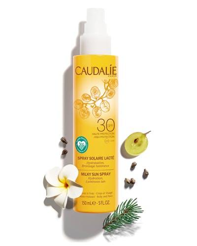 Spray Solaire Lacté SPF30