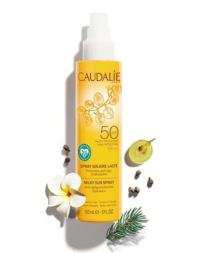 Latte Solare Spray SPF50
